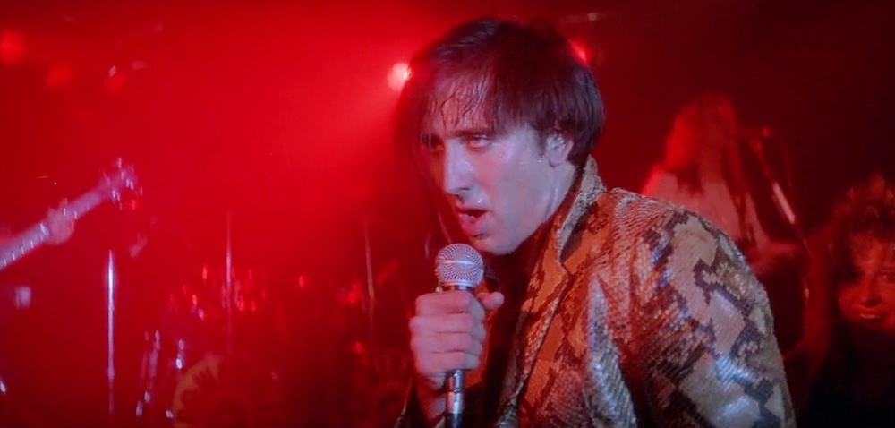 Nicolas Cage in: Wild at Heart